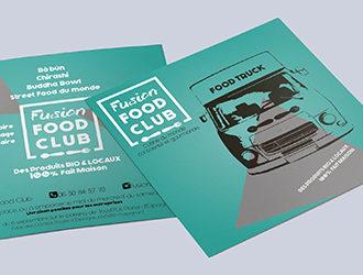 Fusion Food Club